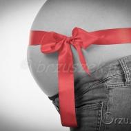 Sesja ciążowa w prezencie - bon podarunkowy