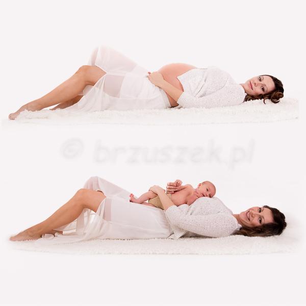 Sesje ciążowa i noworodkowa