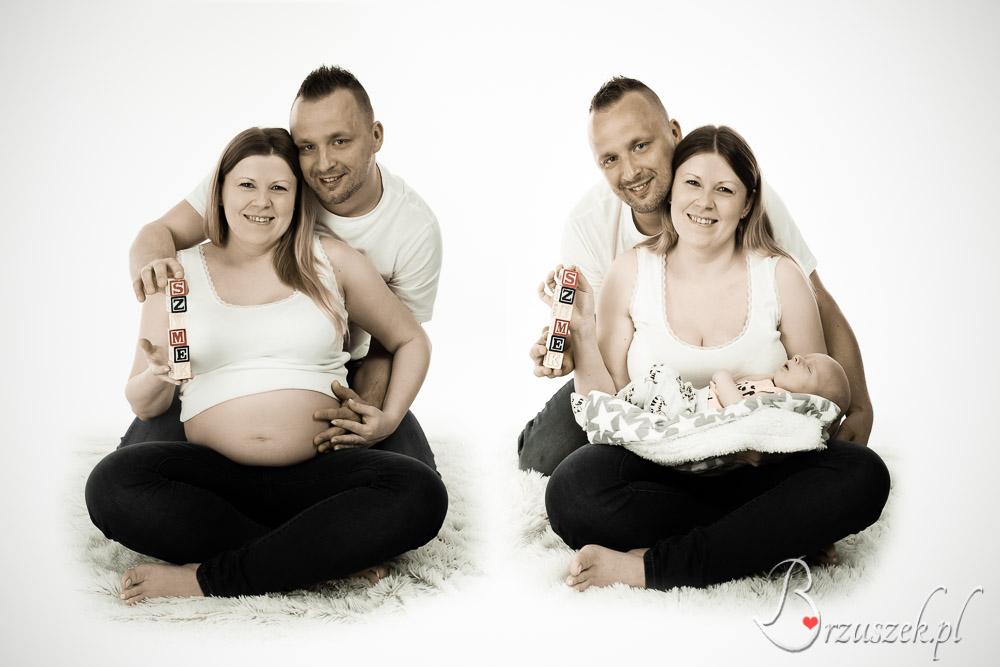 Sesja ciążowa i n oworodkowa w Warszawie
