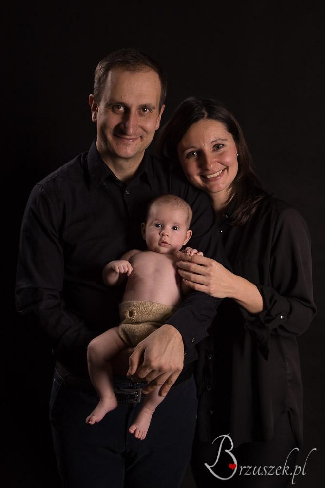 Sesja ciążowa i noworodkowa